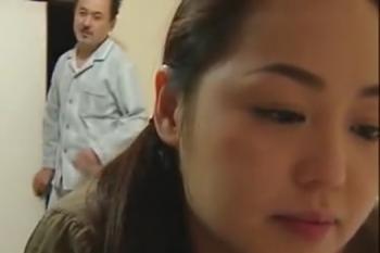 ヘンリー塚本動画 夏海エリカ 義父に狙われ読書中に即チンポ挿入され全然気持ちよくないわと言われる