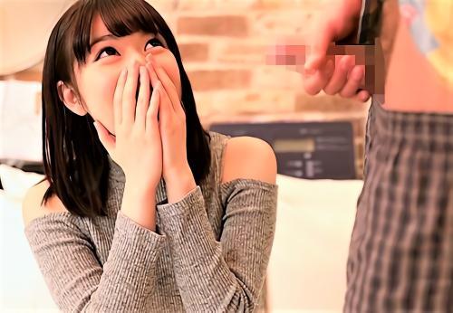 【モニタリング】「ホントにするの!?」女友達の目の前でオナニーして5分以内に射精したら賞金!→我慢できずにセックスしちゃうの!?