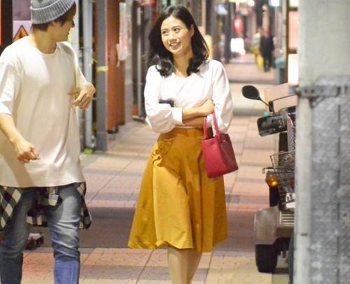 【ナンパ企画】女優はチャラ男に落されるか?検証のため隠し撮り!