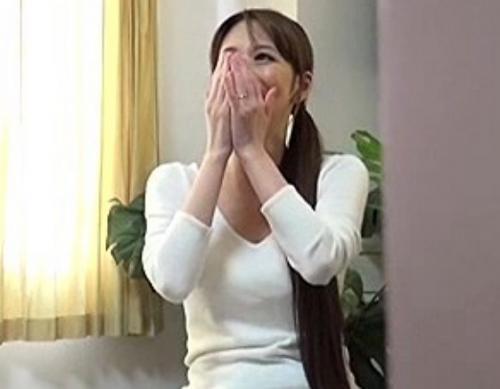 【人妻ナンパ】顔もスタイルも良い奥さんをナンパ部屋に連れ込み中出しするまでを隠し撮りしました!