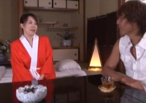 【新田亜希】爆乳で赤ちゃんプレイを楽しんだ後はタップリ男のミルクをぶち込んでヤリました!