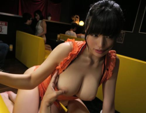 《高橋しょう子》極上ピンサロ嬢の凄テクフェラ!チャイナドレス&ナース服コスプレで二回転連続射精!