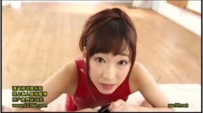 【蓮実クレア】チンポをハメられ感じまくる巨乳美女