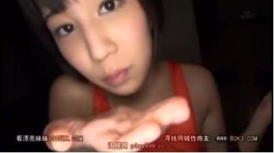 【湊莉久】激カワお姉さんの凄いフェラ