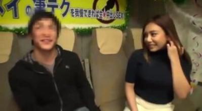【松本メイ】巨乳女優は素人男性をイカすことができるのか