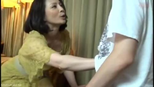 「おばさんエロすぎぃぃぃww」50を超えた熟女の性欲がやばいw