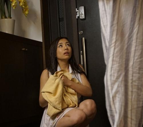 夫の実家に帰省してきた松本夫妻。妻のメイは、結婚当初から疑問があった
