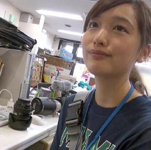 SOD女子社員 技術部 入社1年目 カメラアシスタントの初々しいプライベートSEXが撮れました!