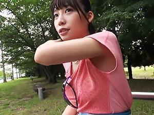 『夢はアイドルです♥♥』ご当地美少女の21才美ジョガーが気付いたらAVデビューしていたww