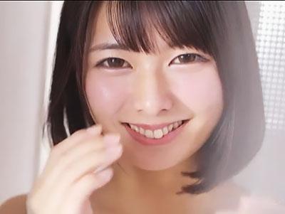 「頑張ってみたいです....♥♥」天使の微笑み奥手な色白ボインちゃんが、一歩を踏み出す!!
