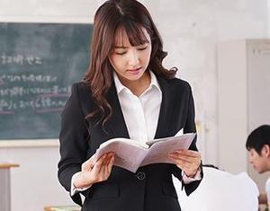 「先生のおっぱい柔らかくて超気持ちいいよぉww」女教師が生徒に無理ヤリ犯されて、肉便器として性欲処理として扱われる!!
