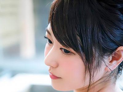 「おっぱいでけえぇww」スレンダーな美巨乳な奥様と不倫、温泉宿で最後の浮気エッチ!!