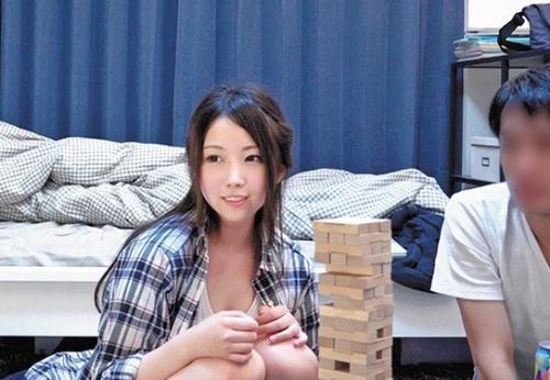【素人×盗撮】『彼氏以外としませ~ん!』という女友達を口説いて股を開かせた一部始終w