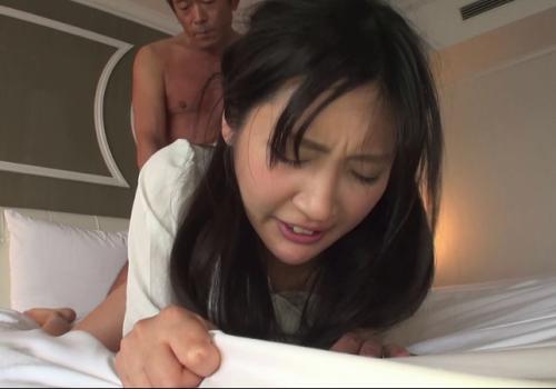 【初撮り】「私の本性見てください」史上最大のギャップ人妻、榎本美咲(28歳)AVデビュー!