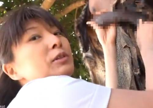 【海外出張企画】女性不足に悩むアフリカで日本のおばちゃん看護師が原住民少年の筆おろしをするSEXボランティア!
