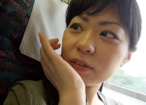 【NTRドキュメント】3年間セックスレスの清楚な奥様が勇気を出して初めて他人チンポを入れた不倫旅行