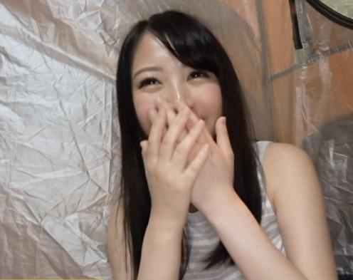 【素人】ナンパした女子大生があまりにも可愛くて監督自らハメ撮りwww!