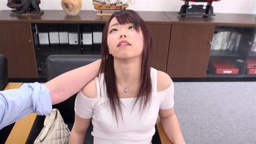 愛瀬美希 某一流大学のミスコン受賞者に、隙を突いてじっくりと催眠を施術