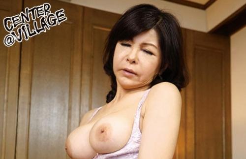 【神谷朱音】元教師の五十路人妻が不倫SEX!ムチムチ巨乳と揉みまくり丁寧なフェラ★