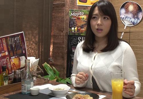 【三島奈津子】押しかけ不倫妻の中出しセックス!激しく揺れる超爆乳がエロすぎる!
