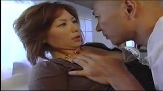 【翔田千里】「先生ダメです!」犯されてもアソコはずぶ濡れ、レイプまがいに生ハメ挿入され顔射!