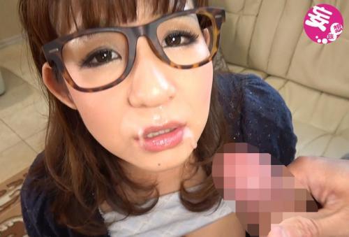 【榊梨々亜】むちむち美人お姉さんがフェラでザーメンかけられたりアナルおっぴろげられたりもうメチャクチャwww