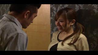 【北川エリカ】美人人妻さんを脅してHなことさせたったwww