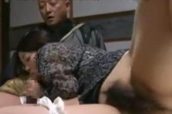 ヘンリー塚本動画 実はエロ過ぎるお坊さん・・人妻を言いくるめてセックスする
