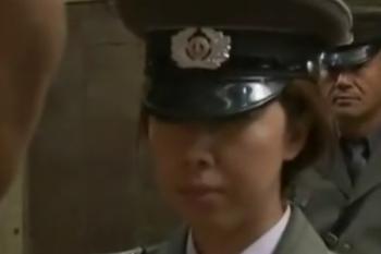 ヘンリー塚本動画 風間由美 ナチスの女総統は囚人のデカマラをむさぼる