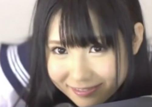 クラスのアイドル的存在の美少女JKは超淫乱!2人きりになった瞬間襲いかかってくる!