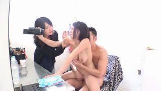 ◆松岡ちな◆巨乳美少女とどこでもセックス!揺れるおっぱいがぷるんぷるん!