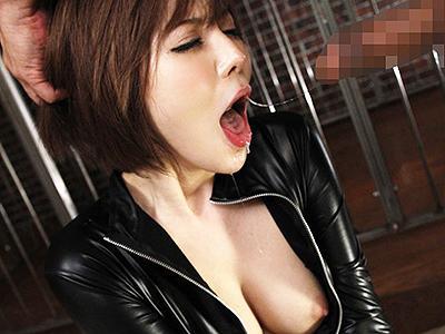 【女捜査官】美人エージェントが囚われ屈辱的な辱めを受けて性奴隷化!犯されてよがる姿がエロすぎる!
