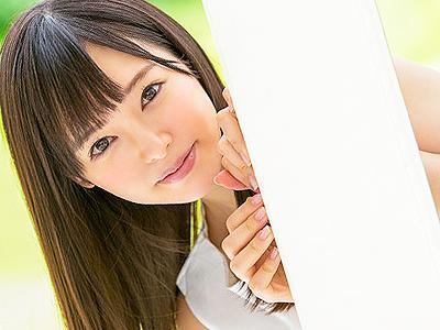 【デビュー】はじめてのAV撮影でドッキドキな清楚系美少女!だけど敏感なカラダはしっかり感じて…w
