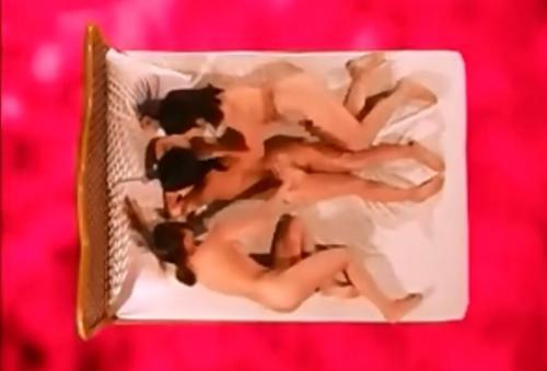 [ヘンリー塚本│日高ゆりあ 白鳥るり 結衣美沙]レズカップル×女子校生,レズに調教される 01281