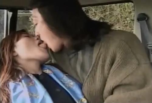 [ヘンリー塚本│水島涼子]情交中の女×強姦魔,男を撃って犯す 01455
