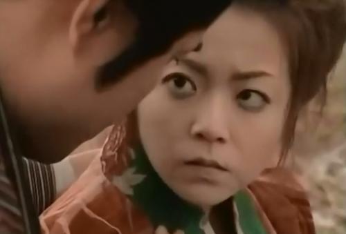 [ヘンリー塚本│林由美香]町娘×商人,時代劇 00010