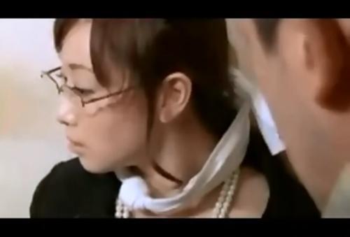 [長江隆美/ながえ│川上ゆう]セレブ妻×報復の男,高慢女がメス犬に 01516