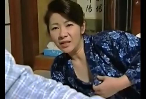 [ヘンリー塚本│渋谷あかね]義母×婿,娘逝去 01452