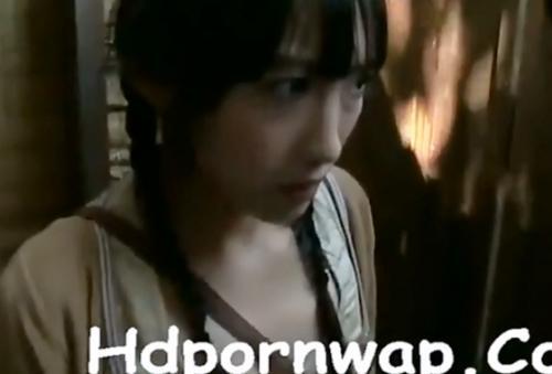 [ヘン塚│管野しずか]妄想少女,公衆便所でハメられる 01658