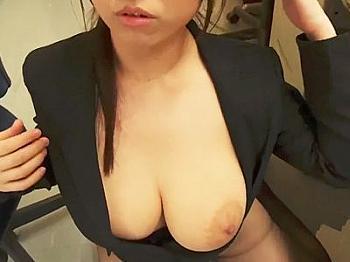 グラドル松本菜奈実さんのおっぱい詰め合わせ! バスト100cm超えのIカップ超巨乳を余すことなく披露していただきました。