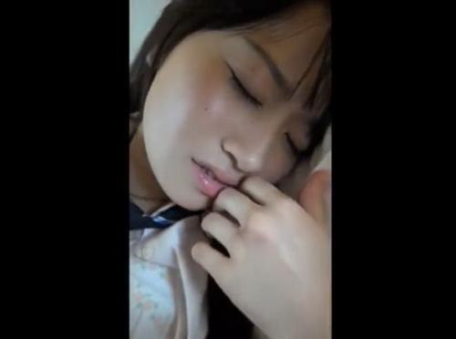 【個人撮影】正真正銘の美少女JKがお小遣いが欲しくてオッサンと円光ハメ撮りした映像が公開!