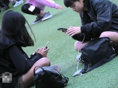 素人 盗撮 未来の坂本 ●学生。短パンの楽園。これが若さというものか・・・動画②