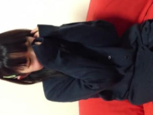 《個人撮影》JCHU坊疑惑の問題ハメ撮り映像!逃げようとしたアドケナイ少女を押さえ付けて無理やり挿入!