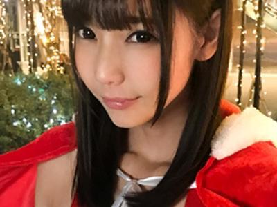 【黒船/CAP作品】クリスマスナンパ×えりかちゃん編