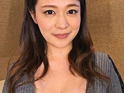 【黒蜜/CAP作品】団地妻サークル ふじこ(37歳)