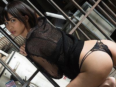 【AV女優】湊莉久