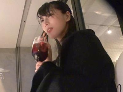 【黒船/CAP作品】パパ活潜入・ちかちゃん編