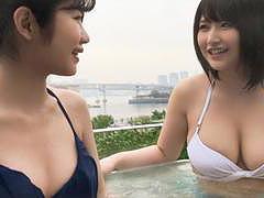 【プールナンパ×りなちゃん編】