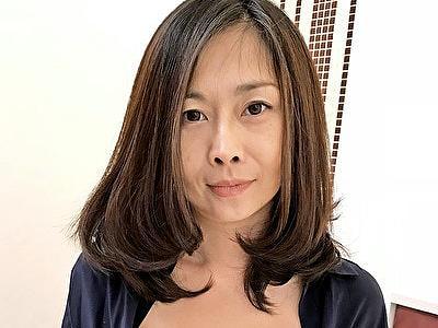【黒蜜/CAP作品】応募してきた人妻 黒木れいこ(51歳)