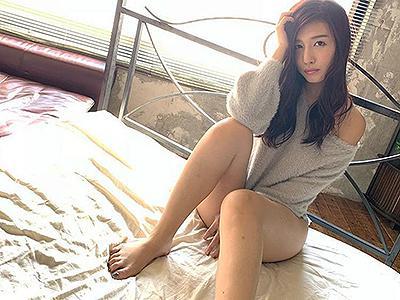【古川いおり】黒髪清楚系のセクシー女優のコスプレ姿やプライベートな雰囲気のオフショット!
